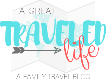 A Great Traveled Life