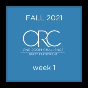 Fall 2021 Guest Participants - Week 1